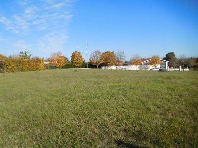 Stukken grond  Secteur Salignac-sur-Charente