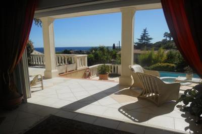 Vente maison / villa Golfe-Juan