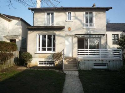 Très résidentiel, dans chemin privé, villa rénovée de 133 m²