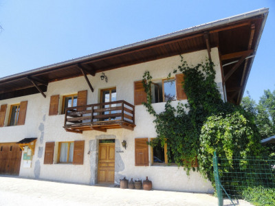 Location maison / villa Doussard