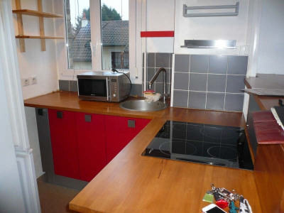 Vente appartement Villemomble