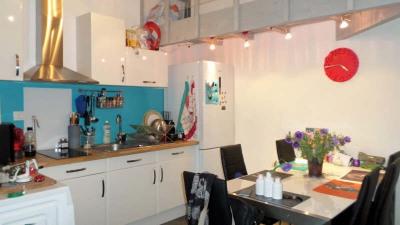 Rental apartment Vedene