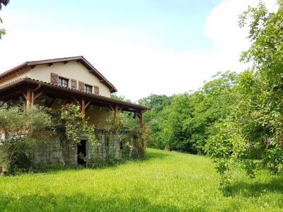 Maison Aire Sur L Adour 5 pièce (s) 140 m²