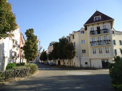 Appartement Carrières Sous Poissy 3 pièce (s) 64.98 m²