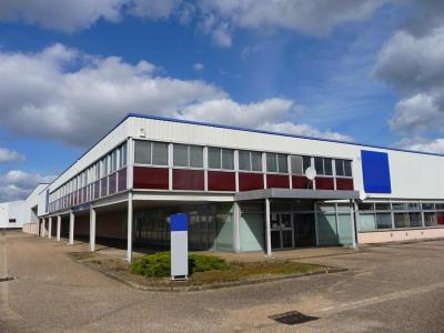 Location Local d'activités / Entrepôt Saint-Étienne-du-Rouvray