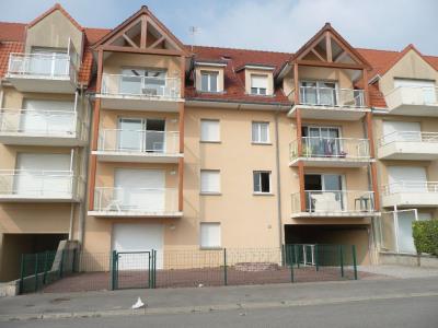 Appartement Cucq 3 pièce (s) 58 m²