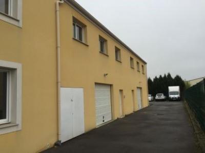 Vente Local d'activités / Entrepôt Varennes-Jarcy