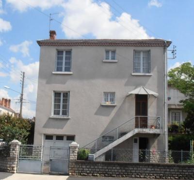 Maison St Georges idéal famille