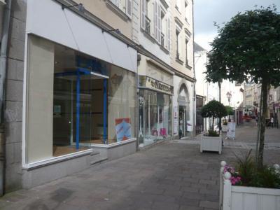 Local commercial de 50 m²