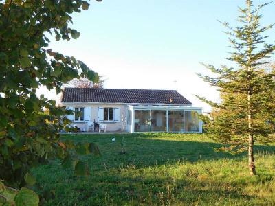 (detached) house 5 rooms Limitrophe de Cognac