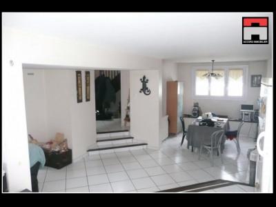 Maison T4 + garage - Croix Daurade