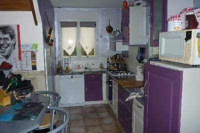 Sale house / villa Ouest lisieux 217000€ - Picture 5