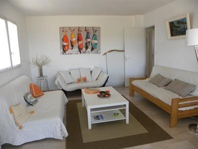Location vacances appartement Bandol 800€ - Photo 6