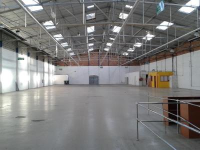Location Local d'activités / Entrepôt Mondeville