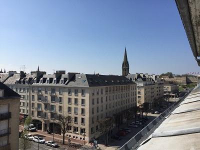 Caen centre à deux pas du château
