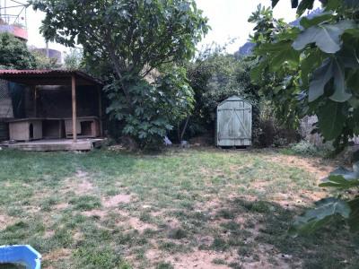 Maison individuelle 2/3 pièces avec jardin de 350m