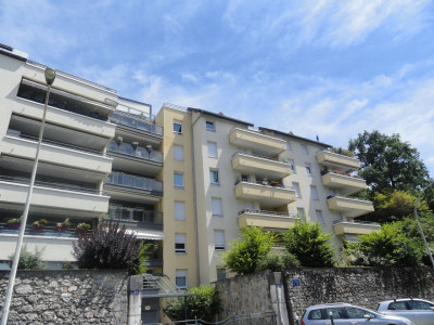 Location appartement Annecy