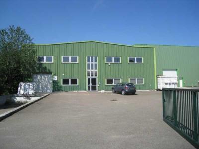 Location Local d'activités / Entrepôt Achères