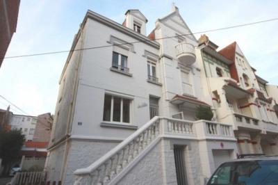 Beau 2 pièces en centre ville Le Touquet Paris Plage