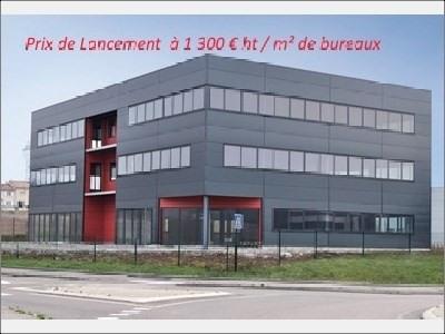 Vente Bureau Chasse-sur-Rhône