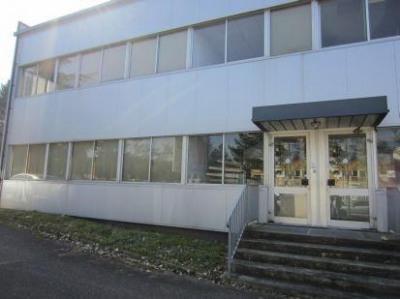 Location Bureau Laxou 0