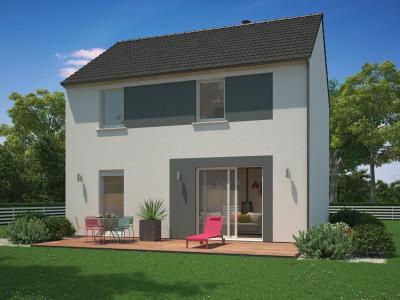 Maison + Terrain 6 pièces Montfermeil (93370)