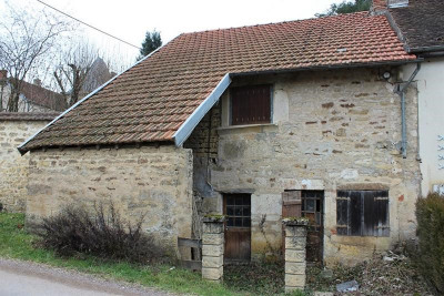 Vente - Maison de village 1 pièces - 66 m2 - Posanges - Photo