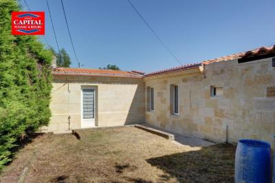 Maison à rénover proche Bourg Bourg
