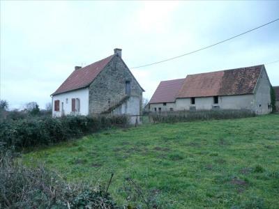 Vente maison / villa Ternant
