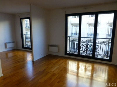 Appartement Paris 16ème