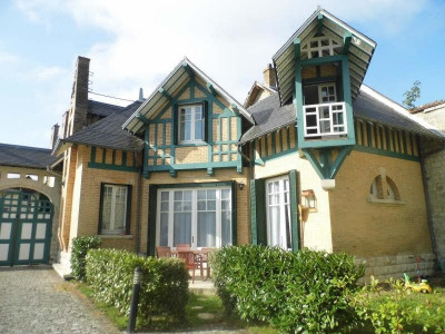 Vente maison / villa Chantilly