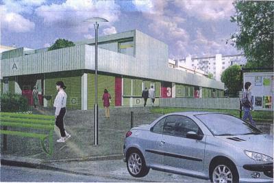 Vente Local d'activités / Entrepôt Champigny-sur-Marne