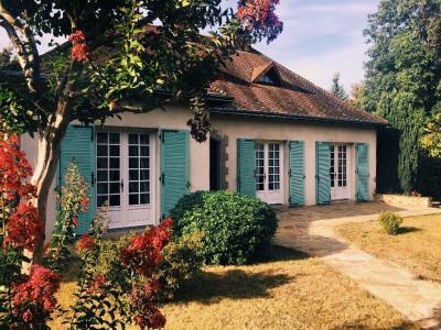 LIMOGES - maison traditionnelle de 120 m²