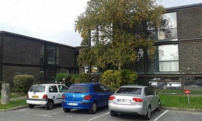 Location Bureau Livry-Gargan
