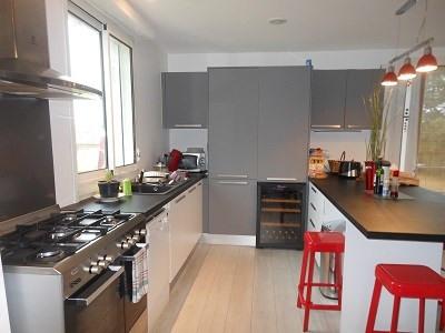 appartement T3 rénové avec goût