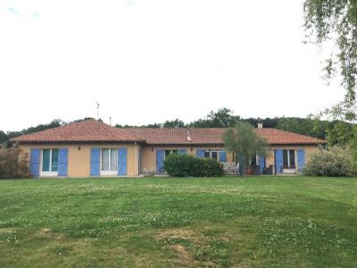 Maison Riscle 5 pièce (s) 210 m²
