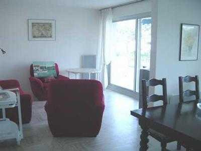 Vacation rental apartment Saint georges de didonne 1 170€ - Picture 1