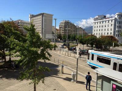 Location Bureau Grenoble