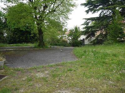 Sale site Decines charpieu 179 000€ - Picture 1
