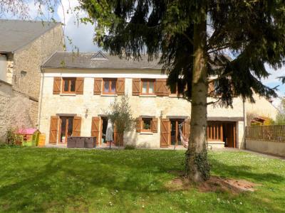 Villa Champagne Sur Oise 6 pièce (s) 168 m²
