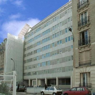Location bureau paris 13 me paris 75 916 m r f rence for Bureau paces paris 13