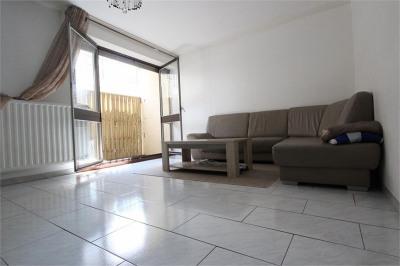 Vente Appartement 5 pièces Nancy-(98 m2)-126 000 ?