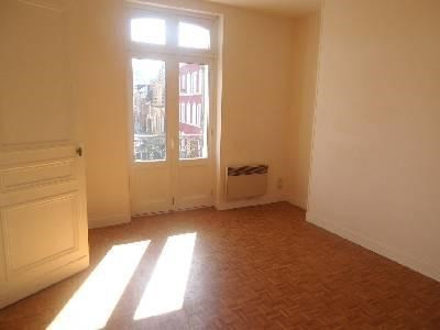 Rental apartment Lisieux 360€ CC - Picture 1