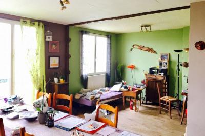 Appartement Beauvais 4 pièce (s) 70 m²