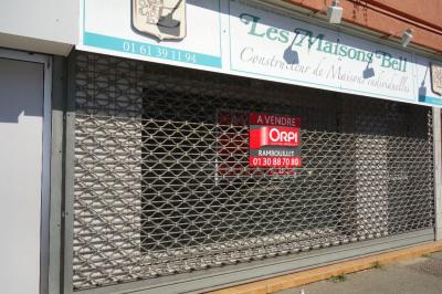 Vente Local commercial Rambouillet