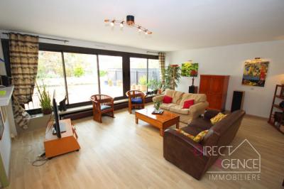 Appartement champs sur marne - 5 pièce (s) - 103 m²