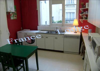 Location vacances appartement Paris 6ème (75006)