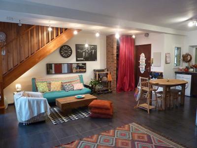 Appartement Saulx Les Chartreux 3 pièce (s)