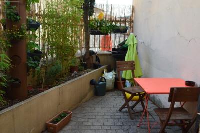 Maison fleurieu sur saone 3 pièces 68 m²