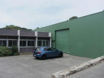 Location Local d'activités / Entrepôt Sophia Antipolis 0